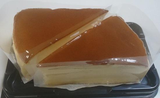 チーズスフレ01