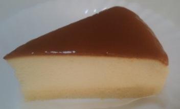 チーズスフレ02