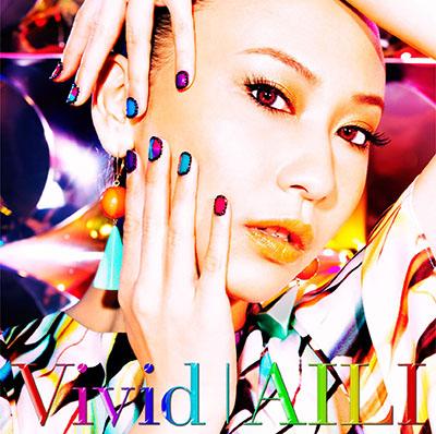 AILI「Vivid」(DVD付)