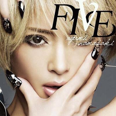 浜崎あゆみ「FIVE」
