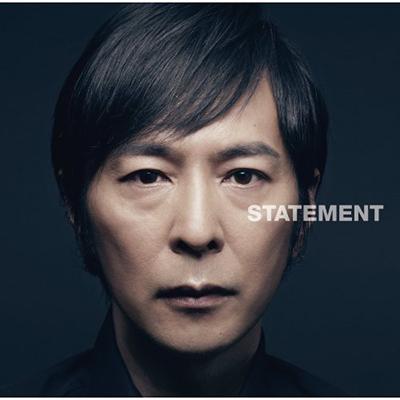 徳永英明「STATEMENT」
