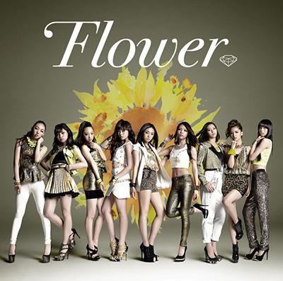 Flower「太陽と向日葵」.