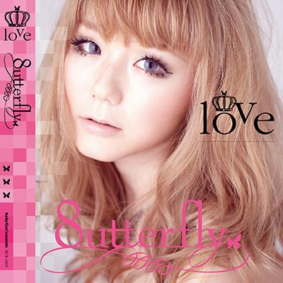 8utterfly「love」