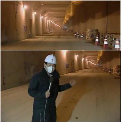 日韓トンネル2