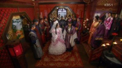 古代韓国 新羅 ウェディングドレス ウエディングドレス