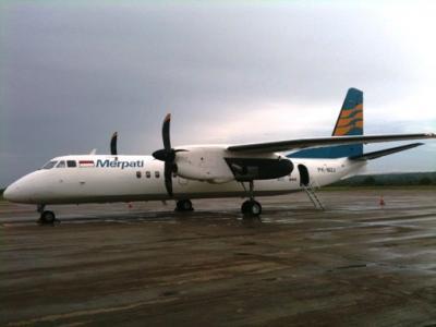 中国製旅客機 MA-60 (2)