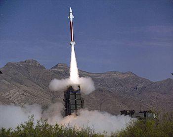 03式改対空ミサイル