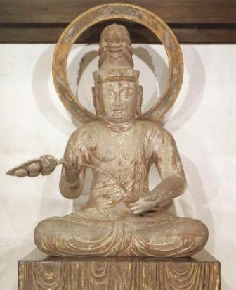 虚空蔵菩薩 (1)