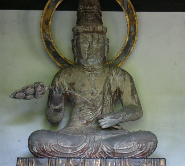 虚空蔵菩薩 (2)