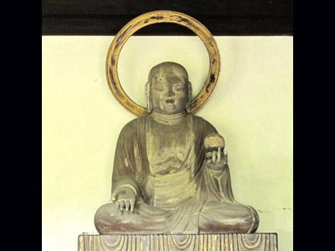 地蔵菩薩 (1)