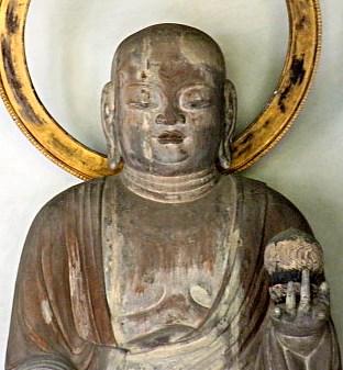 地蔵菩薩 (2)