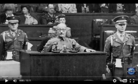 【動画】東京裁判の正体 隠された米国人の証言 あなたはまだ新聞やテレビを信じているのですか? [嫌韓ちゃんねる ~日本の未来のために~ 記事No6813