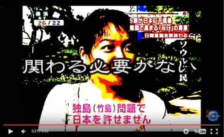 【動画】韓国恐怖の日本差別・人権蹂躙法『親日罪』とは うりな~らOINK [嫌韓ちゃんねる ~日本の未来のために~ 記事No6882