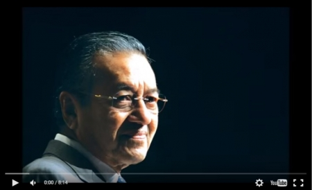 【動画】「日本なかりせば」「日本人よ自信と愛国心を持て」マレーシア マハティール首相 1992・10・14香港にて [嫌韓ちゃんねる ~日本の未来のために~ 記事No7785