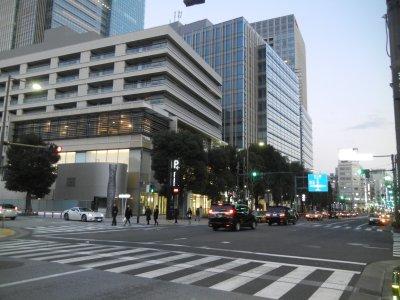 東京ミッドシティ
