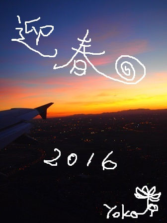2016年賀ブログ用