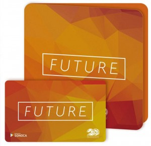 クリプトン創立20周年記念コンピレーションアルバム『Future』