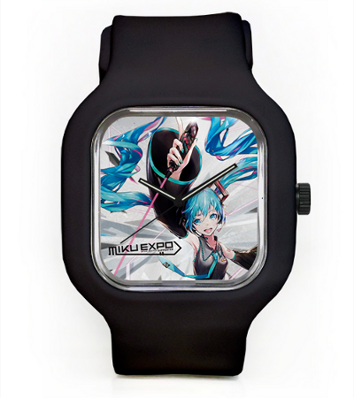 2_■MIKU EXPO × MODIFYWATCHES 限定ウォッチ