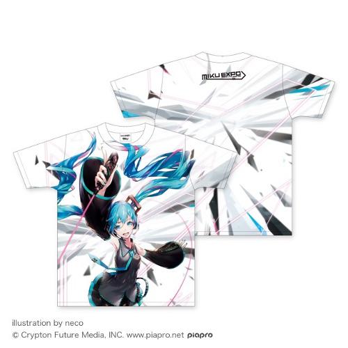 2_フルグラフィックT-shirt