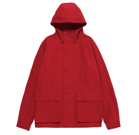 MGI-OT03 MOUNTAIN PARKA RED_R