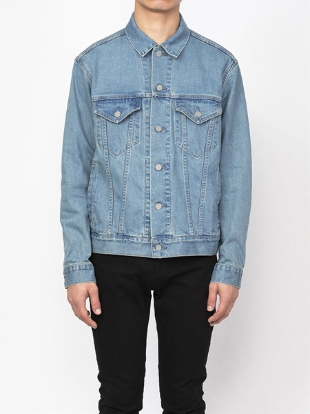 PX16JKT12603Denim Jacket1_R