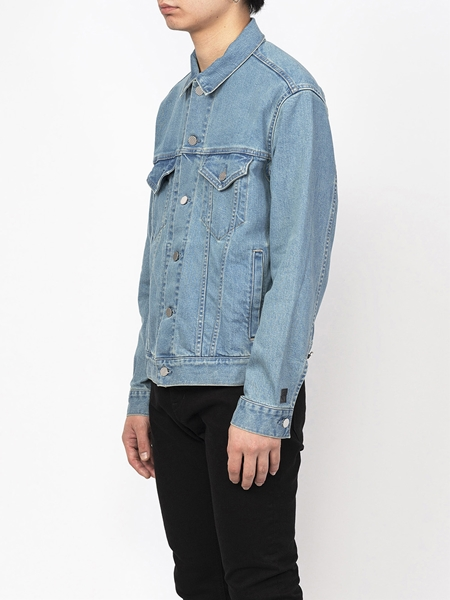 PX16JKT12603Denim Jacket2_R