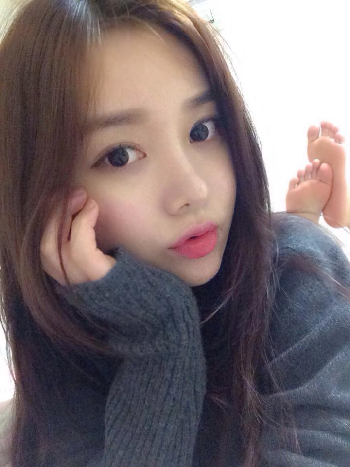 韓国のデリヘル嬢