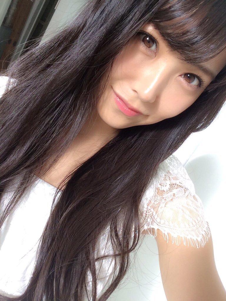 NMB48・白間美瑠のUTB&BRODY水着グラビアオフショット