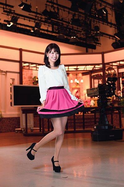 STV(札幌テレビ)の大家彩香アナ