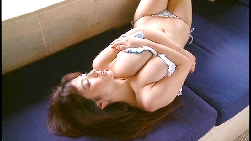 滝沢乃南のDVDキャプチャ画像