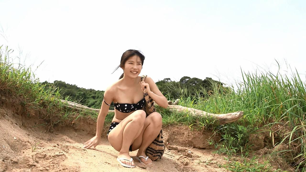 DVD「ゆいはんの夏休み」キャプチャ画像