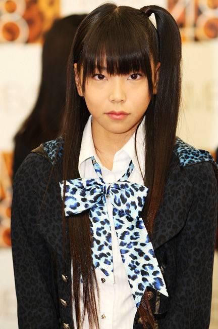 NMB48・白間美瑠の整形前の顔