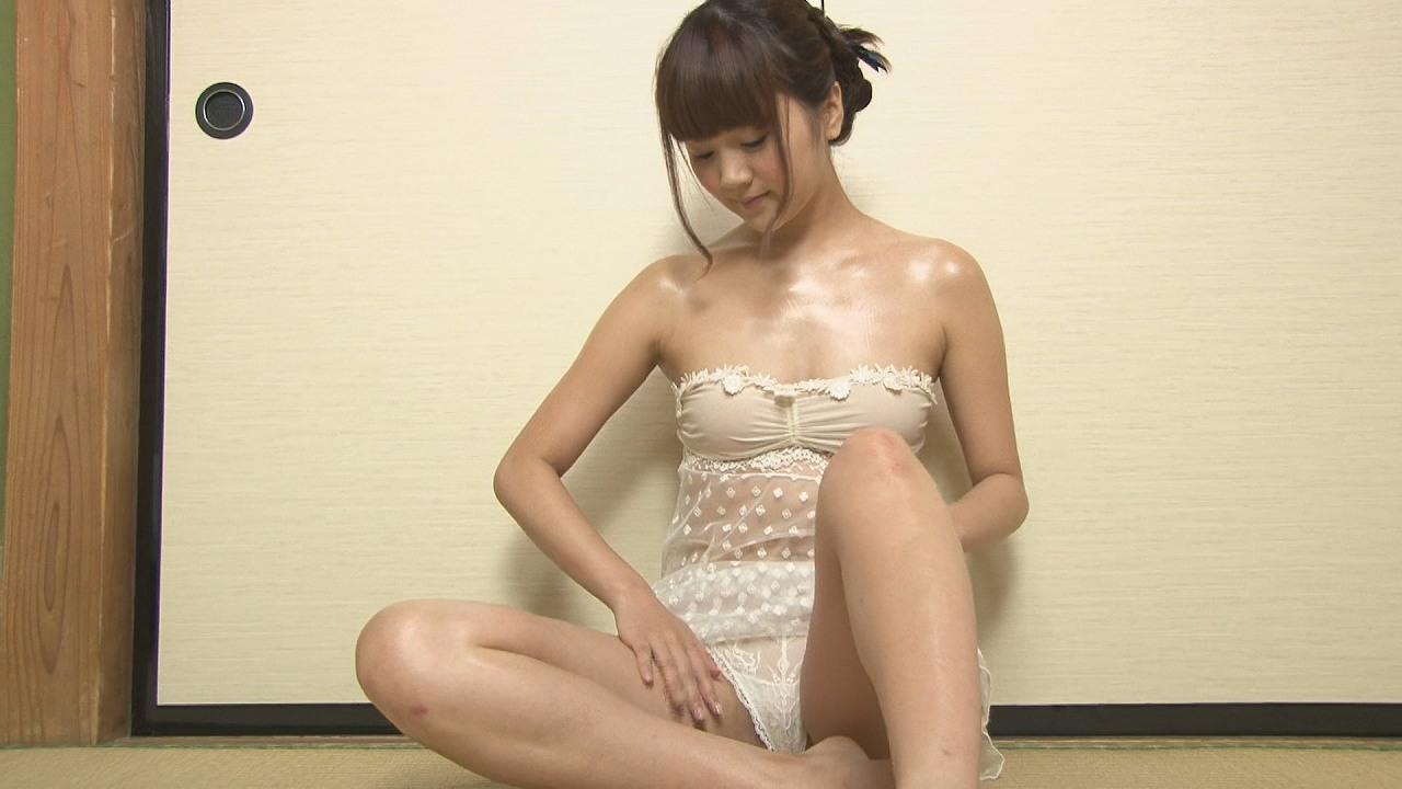 DVDで変態Tバック下着を着た浜田翔子