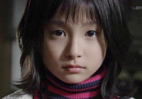 子役時代の吉田里琴