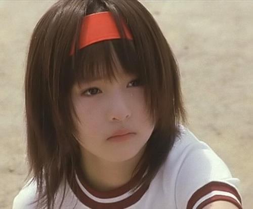 小学生時代の菅谷梨沙子