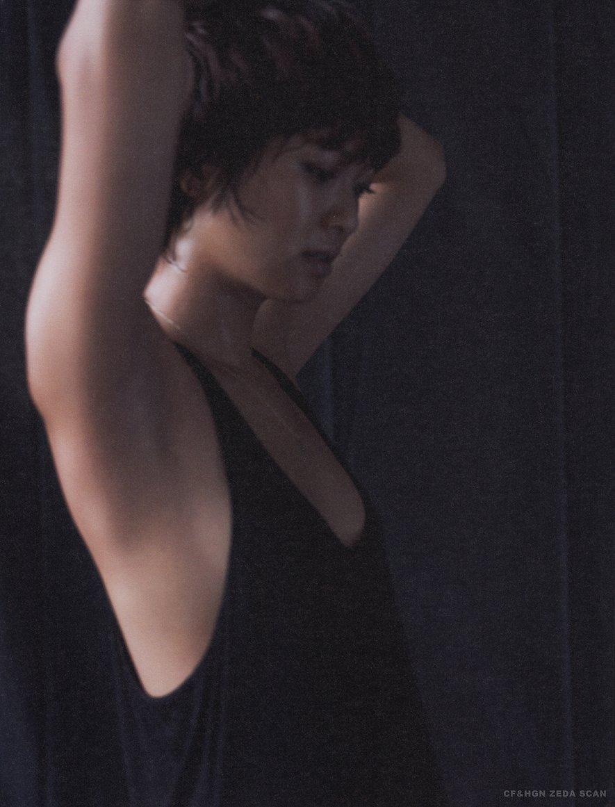榮倉奈々写真集「NANA ー tremor ー」画像