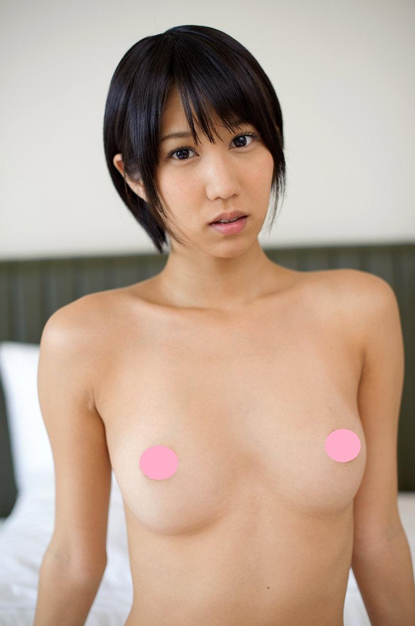 AV女優の湊莉久