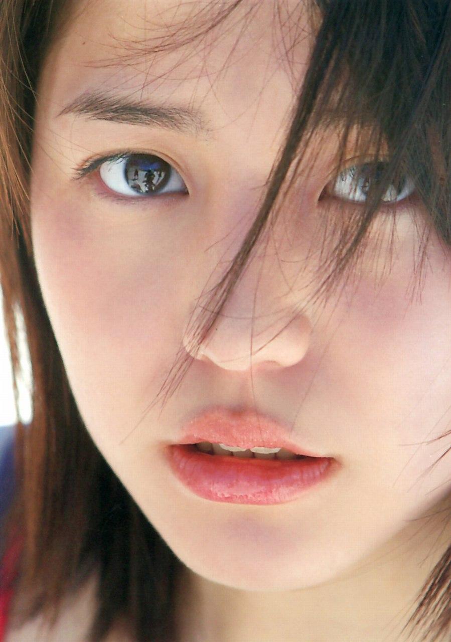 長澤まさみ写真集「Summertime Blue」画像