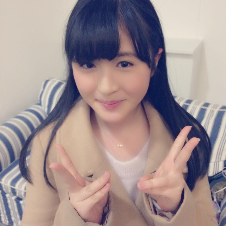 AKB48の佐藤妃星