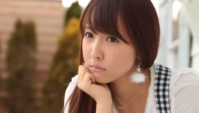 元SKE48・鬼頭桃菜(三上悠亜)のフルヌード動画キャプチャ画像