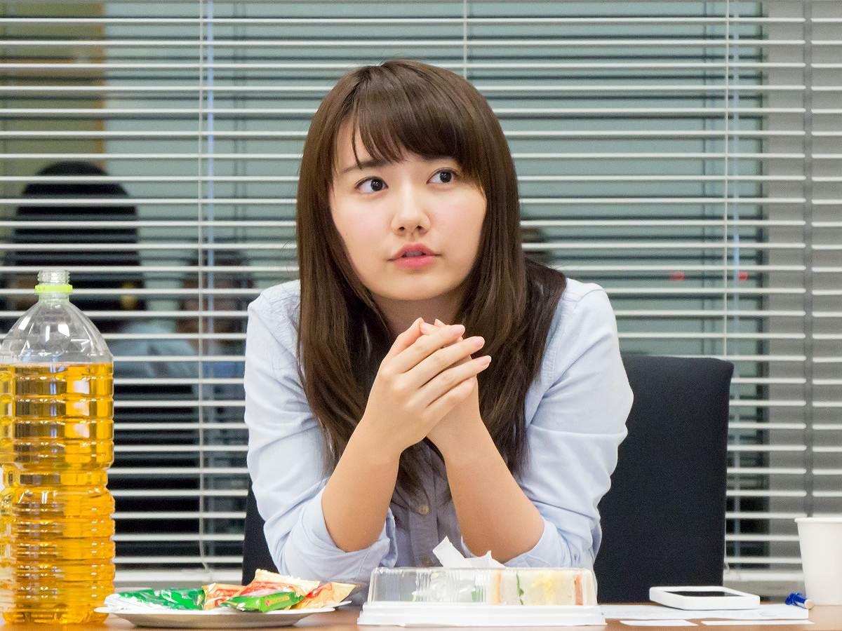 女子高生社長の椎木里佳