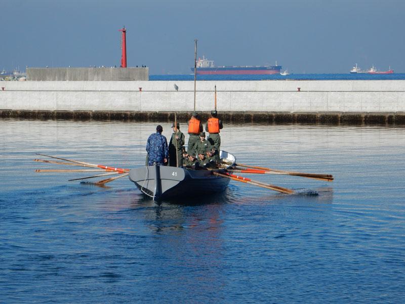 160116防衛大学校走水海上訓練場6