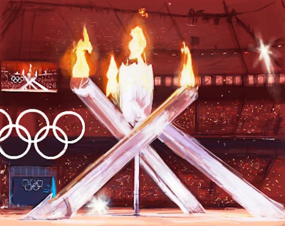 バンクーバー 冬季オリンピック