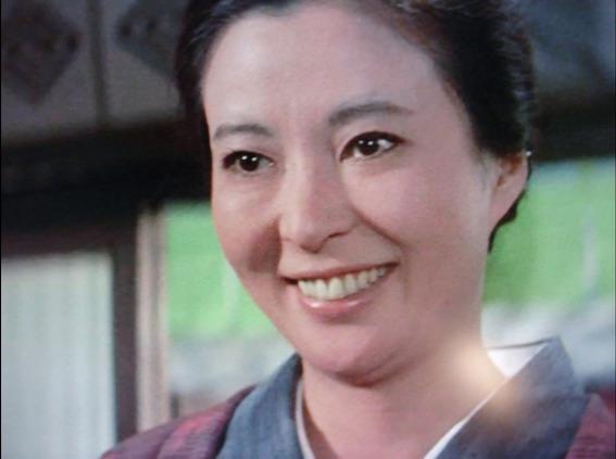 池内淳子さん