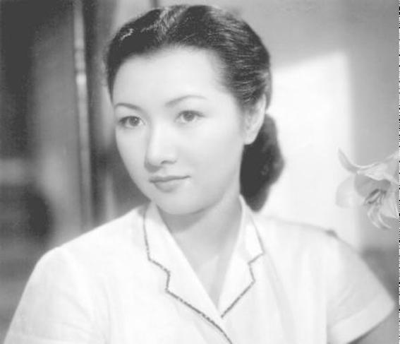 高峰秀子さん