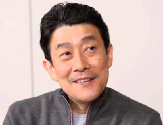 坂東三津五郎 氏