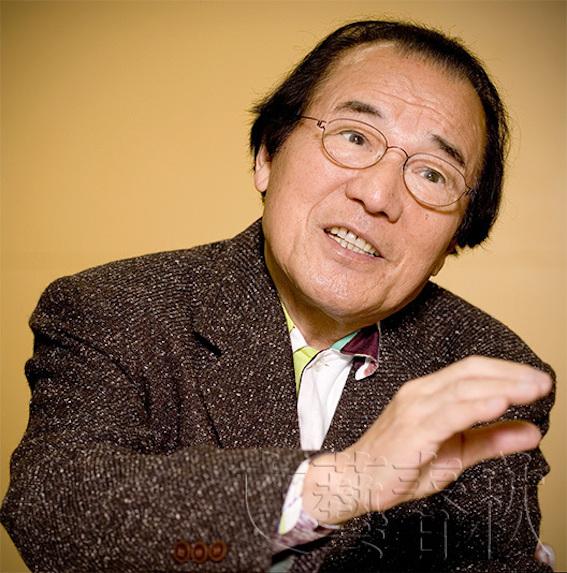 愛川欽也氏