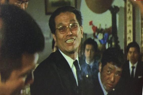 仁義なき戦いの加藤 武氏