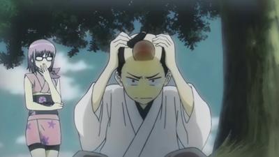 銀魂゜ 第302話