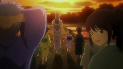 銀魂゜ 第305話